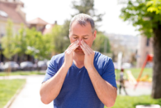Benefit from Balloon Sinuplasty in Chicago to treat sinus inflammation.